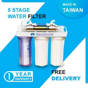 5-STAGE-WATER-FILTER